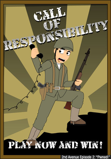 2A - Call of Responsibility