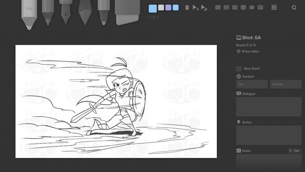 Blog | CJC Animation